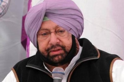 Punjab: Dispute over Chief Secretary ends, CM Amarinder Singh does not want to be removed from the post