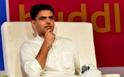 There was fierce battle over the students' bus bills, now Sachin Pilot clarified