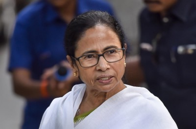 Mamata Government slams PM Modi, says