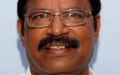 This veteran DMK leader joined BJP