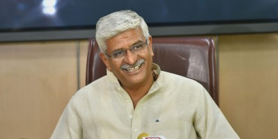 Gehlot government is killing the public rights: Union Minister Gajendra Singh Shekhawat