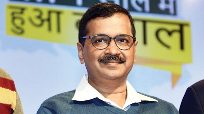 Controversy over Sikkim advertisement, CM Kejriwal clarifies
