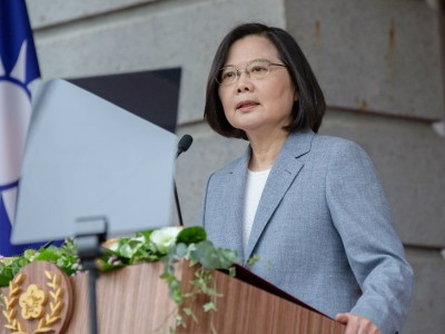 China gets anger with BJP for supporting Taiwan