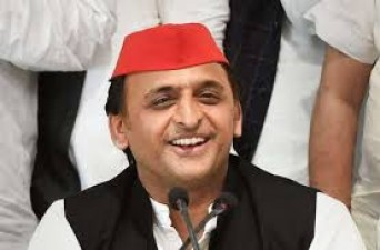 Akhilesh Yadav is unhappy, says this on loss of farmers
