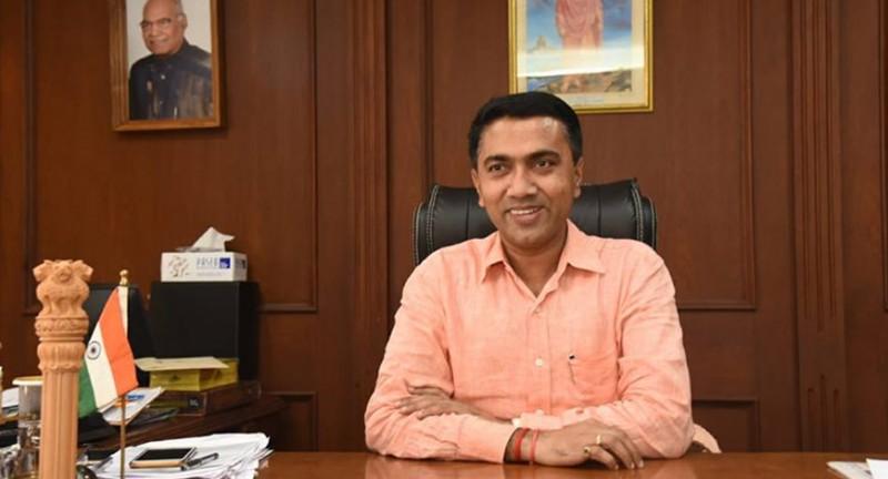 मुख्यमंत्री प्रमोद सावंत ने समय से पहले चुनाव की संभावना से किया इनकार, कही ये बात