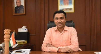CM Pramod Sawant ruled out the possibility of early elections, said this