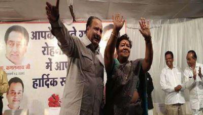 Chhattisgarh: Governor praises CM Kamal Nath, BJP criticizes