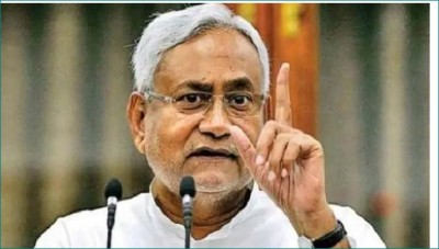 Will RJD delay salaries, stop development work to fulfill 10-lakh jobs' promise: Nitish Kumar