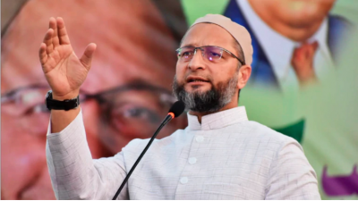 Owaisi on Whatsapp spying, says