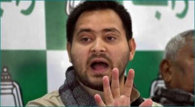 Bihar Election: JDU spokespersons questions Tejashwi's promise of 10 lakh jobs