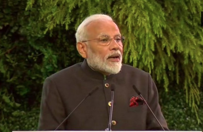 PM Modi said in Bangkok, said- this is the best time to invest in India