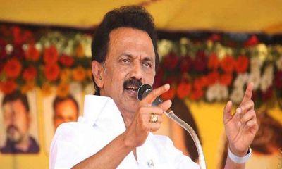 तमिलनाडु में फिर भाषा पर घमासान, स्टालिन की केंद्र सरकार को चेतावनी- अगर तमिल में नहीं छापा तो...
