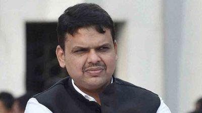 महारष्ट्र: भाजपा कोर कमिटी की मीटिंग में बड़ा ऐलान, पहले नहीं करेंगे सरकार बनाने का दावा