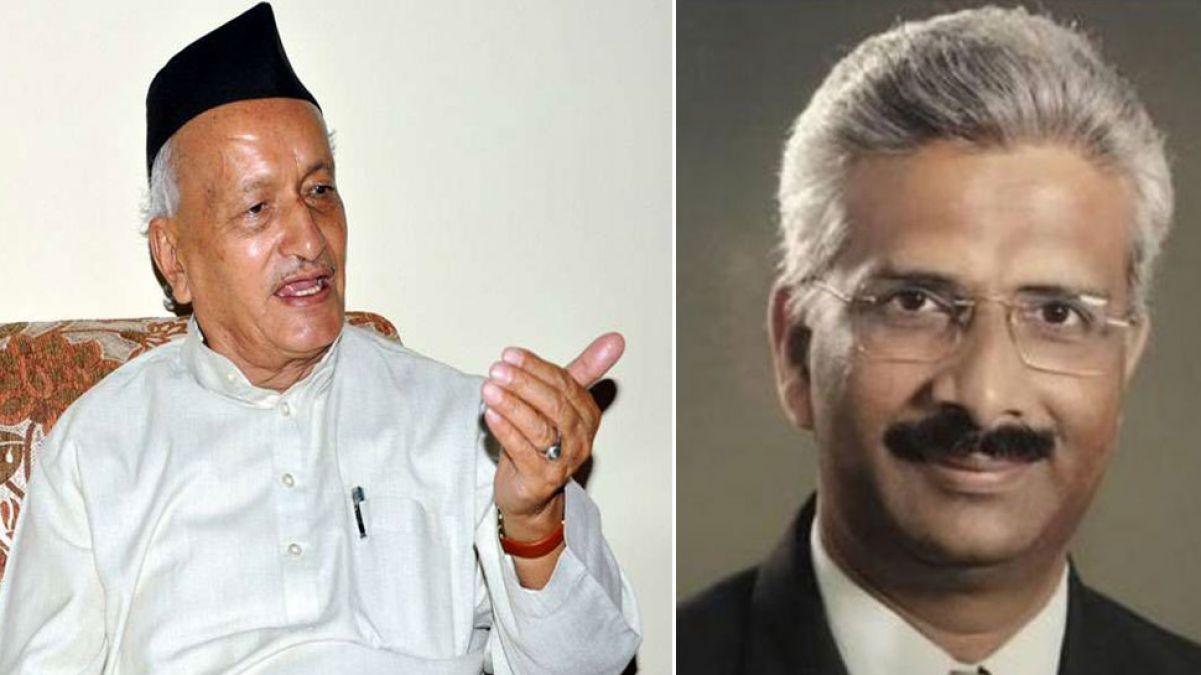 Maharashtra: Advocate General reached Raj Bhavan, Governor called for legal advice