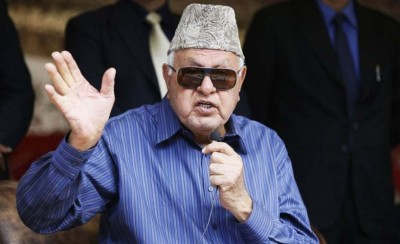 Farooq Abdullah says, 'Will not die until rights of my people are restored'