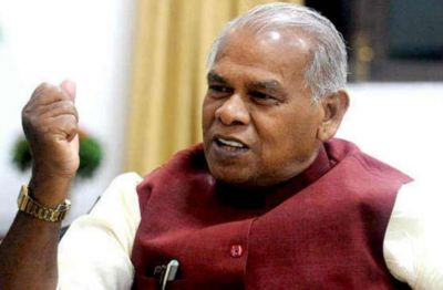 Bihar Assembly elections: Big Alliance in shock, Manjhi took a big decision