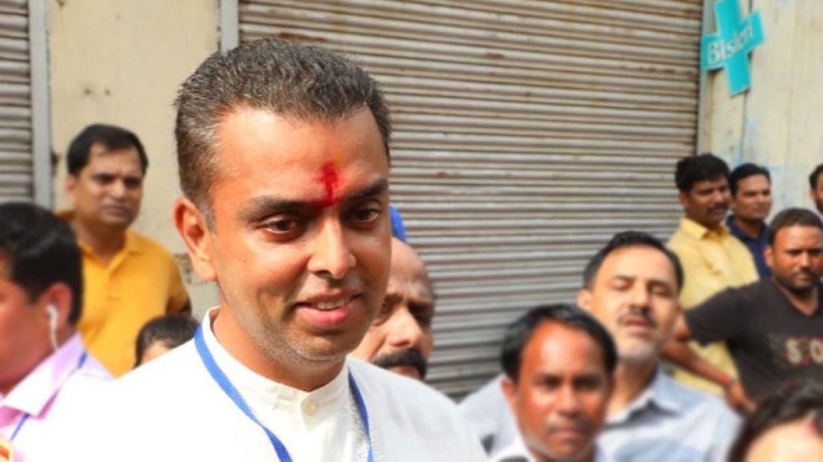 मिलिंद देवड़ा के बयान से महाराष्ट्र में सियासी भूचाल, कांग्रेस-एनसीपी को लेकर कही बड़ी बात
