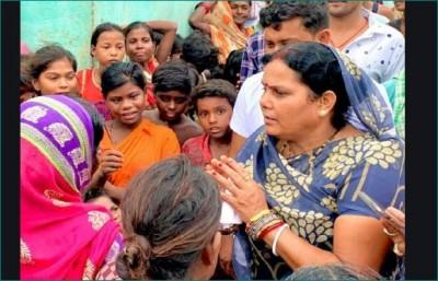 Bihar elections: Kiran Devi wins by defeating Bisjendra Yadav by 35,000 votes
