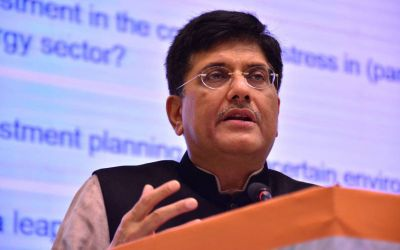 Piyush Goyal to visit America on three-day visit next week, to discuss trade issues