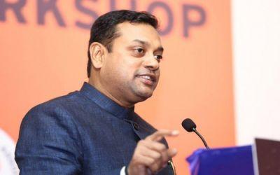 भाजपा ने कांग्रेस पर लगाए आरोप, नेशनल हेराल्ड और अयोध्या मामले को लेकर साधा निशाना