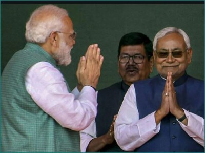 Bihar election results: CM Nitish Kumar wins with 125 seats from NDA, Grand Alliance gives tough fight