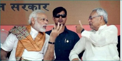 Shiv Sena attacks Nitish Kumar after victory in Bihar