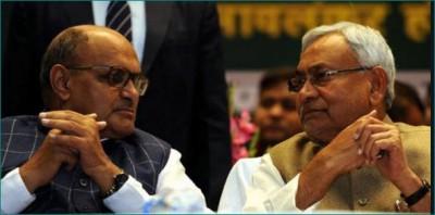 Bihar: Nitish Kumar to take oath as CM after Diwali