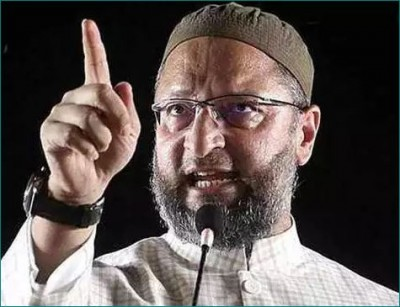 Asaduddin Owaisi hints, 'AIMIM may fight election in West Bengal'