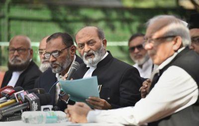 अयोध्या फैसले पर मुस्लिम पर्सनल लॉ बोर्ड करेगा बैठक, इस बात पर होगा मंथन