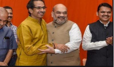 महाराष्ट्र में सरकार बनने की PICTURE अभी भी बाकी