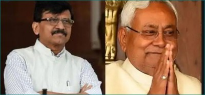 Shiv Sena faces a tanj on Nitish- 'Making him a CM would be like an insult'