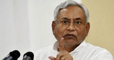 Nitish Kumar shies away from commenting on Shiv Sena-BJP friendship