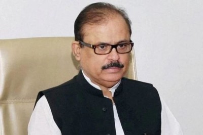 Grand alliance government not formed in Bihar due to poor performance of Congress - Tariq Anwar