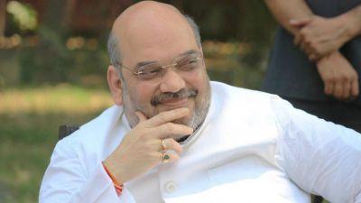 कर्नाटक के अयोग्य विधायकों को सुप्रीम कोर्ट से राहत, अमित शाह ने ली अहम बैठक
