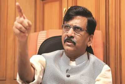 Big statement of Sanjay Raut, says,  'We are ready to fight and die, but will not tolerate threats'