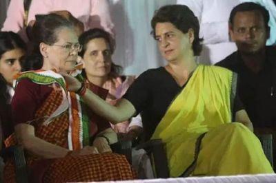 झारखंड में कांग्रेस के स्टार प्रचारकों की सूची जारी, सोनिया के हाथों में कमान, प्रियंका का नाम गायब