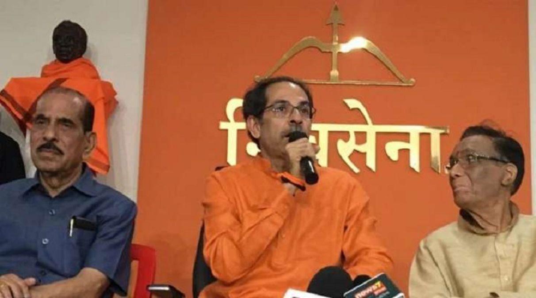 Maharashtra: Shiv Sena agrees to Muslim reservation for power, will demand Bharat Ratna for Veer