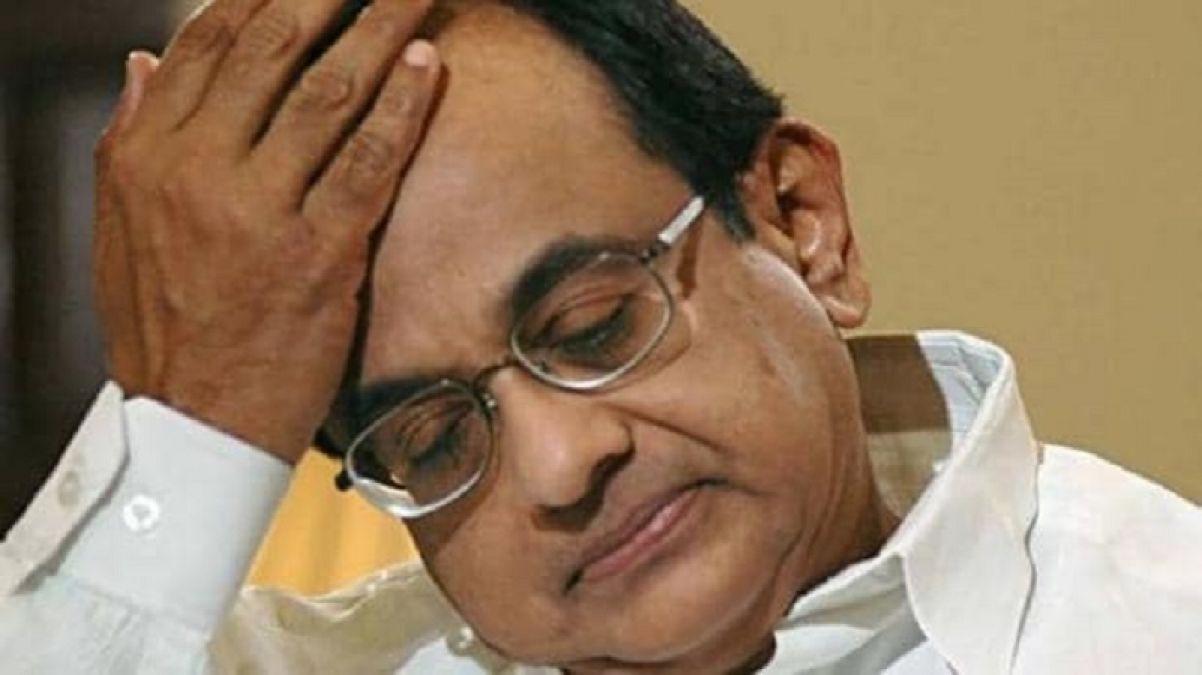 INX Media case: Chidambaram will remain in Tihar Jail, High Court dismisses bail