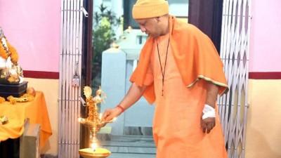 Chief Minister Yogi will visit Baba Kedarnath and Badrinath