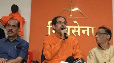 महाराष्ट्र: सत्ता के लिए मुस्लिम आरक्षण पर राजी हुई शिवसेना, वीर सावरकर को भारत रत्न वाली मांग लेगी वापस !