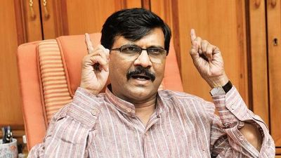 Sanjay Raut claims, 'Government will be formed under the leadership of Shiv Sena, no one can stop