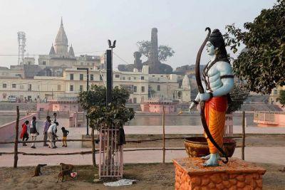 मौलाना सलमान नदवी को लखनऊ बार्डर से लौटाया, अयोध्या का विवाद निपटाने का फार्मूला कर चुके है पेश
