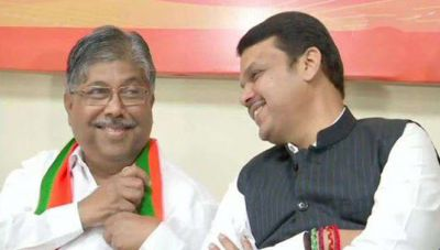 महाराष्ट्र में सरकार बनाने की कवायद तेज, भाजपा कार्यालय में हुई बड़ी बैठक