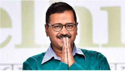 दिल्ली वालों को सीएम केजरीवाल का बड़ा तोहफा, अब मुफ्त में मिलेगा सीवर कनेक्शन