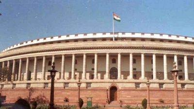 Winter session of Parliament from today, Citizenship Amendment Bill can create ruckus