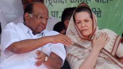 Maharashtra: Sharad Pawar is to meet Sonia Gandhi today