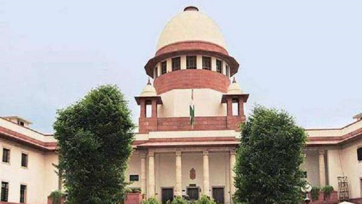 The debate on Maratha reservation will be held in the Supreme Court today