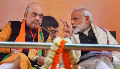 Before Jharkhand elections, a report surfaced about the BJP candidates, which blew everyone's senses