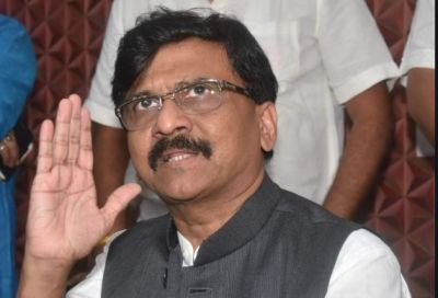 Rajya Sabha seat change shows bid to humiliate Shiv Sena: Sanjay Raut writes letter to Venkaiah Naidu