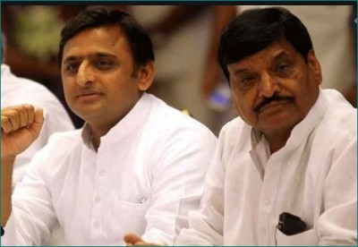 Shivpal Yadav to join hands with nephew Akhilesh to defeat BJP in 2022 UP polls